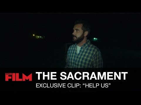 The Sacrament (Clip 'Help Us')