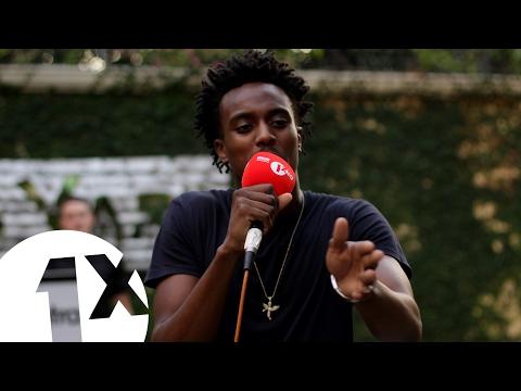CASHTASTIC FREESTYLE FOR BBC RADIO 1XTRA IN JAMAICA @1Xtra @cashtasticmusic