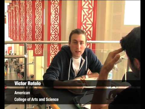 American University of Sharjah (VIDEO)