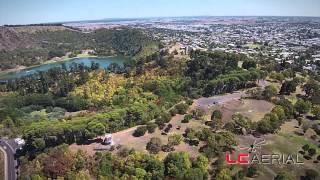 Mount Gambier Australia  city images : The Blue Lake, Mount Gambier, South Australia