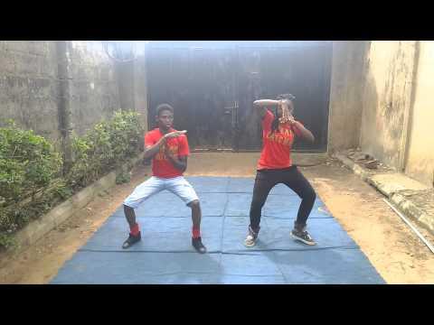 Henrisoul - Onyeoma ft Nimix Dance Cover