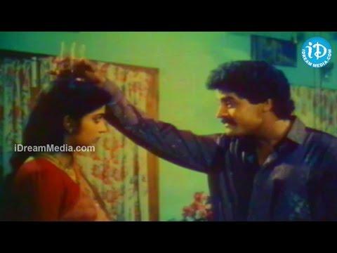 Bharatam Movie - Srihari, Sithara, Gopi Good Scene