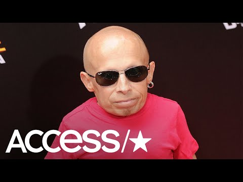 Verne Troyer's Death Ruled A Suicide From Alcohol Intoxication   Access