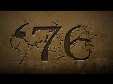 76themovie Official Trailer