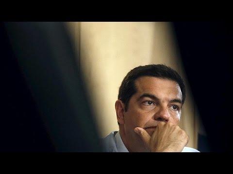 Ελλάδα: Κρίσιμη συνεδρίαση στη Βουλή για το τρίτο μνημόνιο