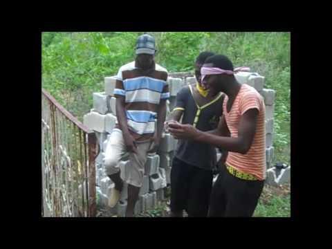 Double Cross jamaican movie