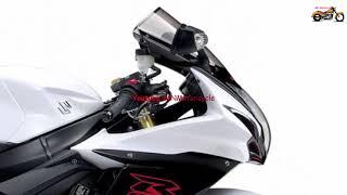8. 2019 New Color Suzuki GSX R 750/600  2019ニューカラースズキGSX R 750/600  MN Motorcycle
