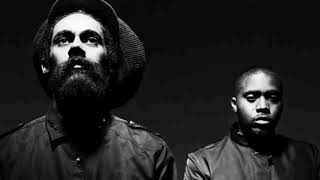 Video Damian Marley - Road to Zion ft. Nas MP3, 3GP, MP4, WEBM, AVI, FLV September 2018
