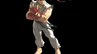 a short tutorial for what I find to be the most viable jab lock set ups for tournement play with Ryu.