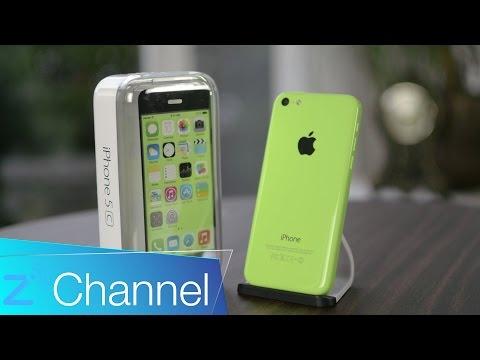 iPhone 5C có thật sự rẻ? [ZChannel]
