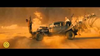 Mad Max: A harag útja [Mad Max: Fury Road] - 2. szinkronizált előzetes [HD]