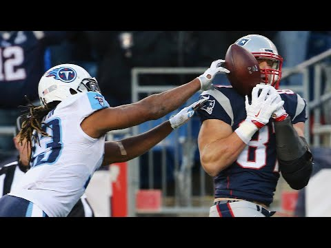 Video: Marcus Mariota's mobility could give Patriots fits