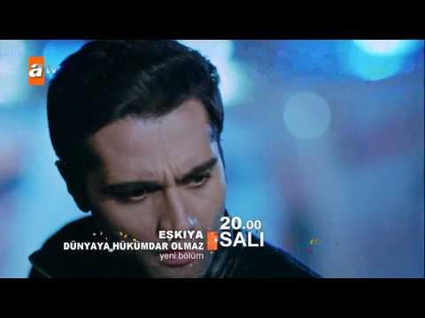 E.D.H.O. 58.BÖLÜM FRAGMANİ YEPYENİ (видео)