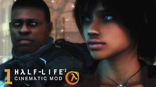 half life 2 cinematic mod