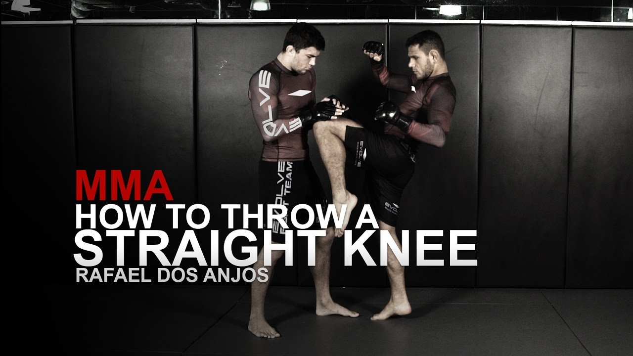 MMA: UFC Rafael Dos Anjos