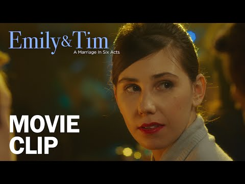 Emily & Tim (Clip 'How They Met')