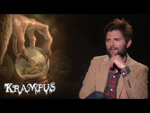 Krampus (Featurette 'Who Is on Krampus's Naughty List?')