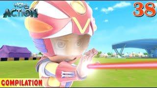 Video Vir : The Robot Boy   Vir Action Collection - 38   Action series   WowKidz Action MP3, 3GP, MP4, WEBM, AVI, FLV Juni 2018