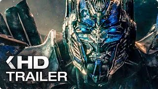 Nonton TRANSFORMERS 5: The Last Knight Trailer German Deutsch (2017) Film Subtitle Indonesia Streaming Movie Download