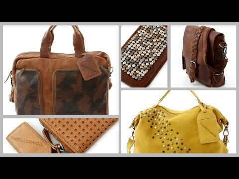 COWBOYS BAG Onlineshop für coole Taschen