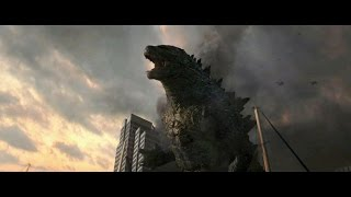 Nonton Godzilla  2014     All Godzilla Scenes Hd 1080p Film Subtitle Indonesia Streaming Movie Download