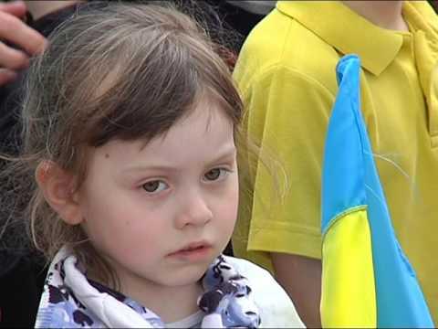 Мариупольцы отметили День освобождения города от оккупантов