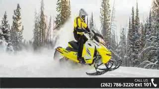 9. 2017 Ski-Doo MXZ TNT 1200 4-TEC MX Z® - Don & Roy's Moto...