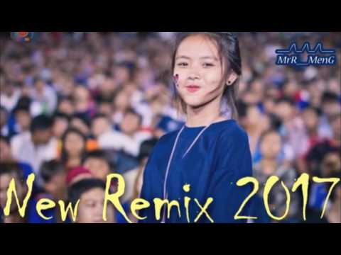 New Khmer Song Remix 2016+/Fucky by Chhet/Melody by NyNosloy/Mix by Seyhalove