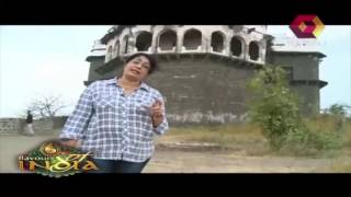 Daulatabad India  city photos gallery : Flavours of India: Daulatabad Fort | 24th April 2015 | Full Episode