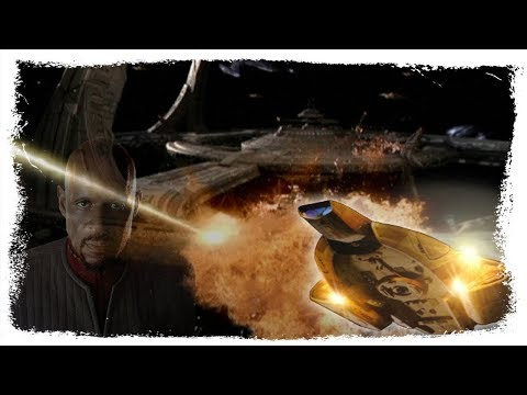 Star Trek Dominion War SuperCut (Defunct)