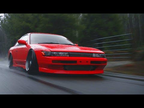 Happy Holidays | OEM+ Silvia S13 (4K)