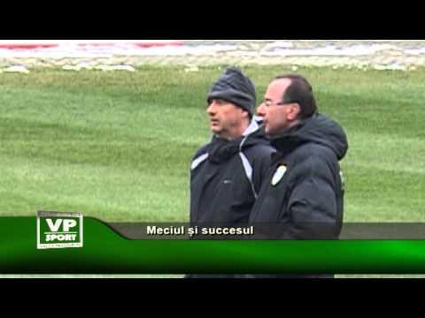 Meciul și succesul