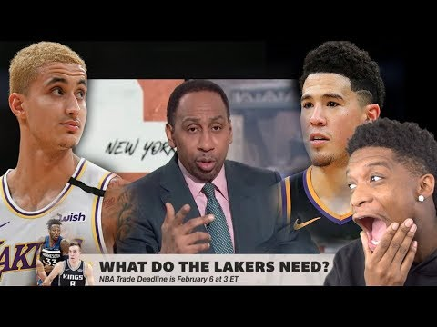 Kuzma for Booker? RUN THAT!! Lakers vs Cavaliers Full Game Highlights!