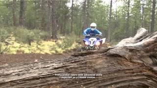 7. How To Break In Your Sport ATV