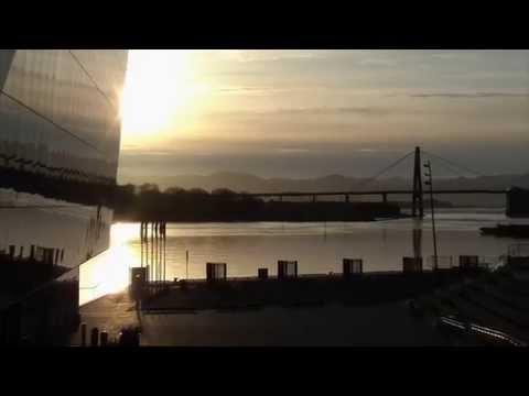 Stavanger Drone Video