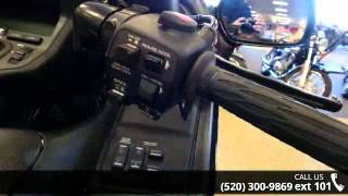 8. 2014 Honda Gold Wing Audio Comfort  - RideNow Powersports...