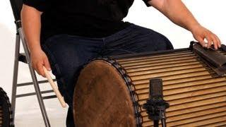 Download Lagu How to Play the Dundun Kuku Rhythm | African Drums Mp3
