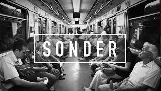 Sonder: The Realization That Everyone Has A Story