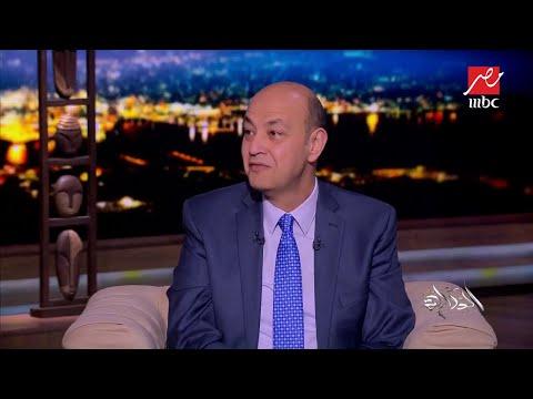 أحمد فتحي لعمرو أديب: محمد هنيدي حذرني منك