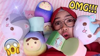 Video BARUU!! SQUISHY ANEH BENTUK CLOSET?? hmm unik atau ......? MP3, 3GP, MP4, WEBM, AVI, FLV Maret 2019