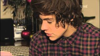 One Direction talk girls, fans and fame on Xposé!