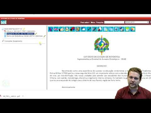 AULA 07: Criar modelo de documento favorito