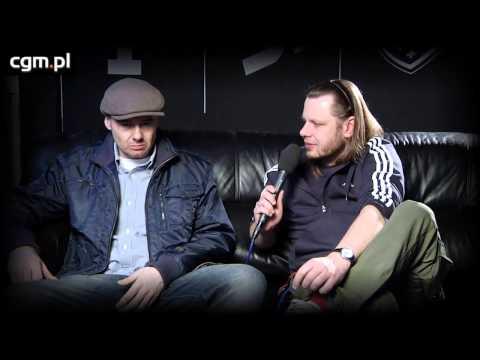 1 NA 1: Artur Rawicz vs DJ 600 VOLT - część 1
