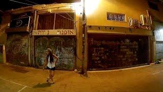 dance bit by bit in Israel - 13