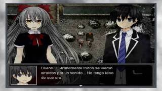 Afterlife: The Second Dimension Parte 1/2 Sempai Return