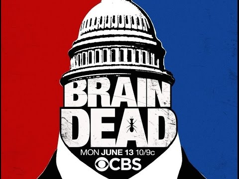 "BrainDead Season 1 Episode 1 ""The Insanity Principle"" Review"