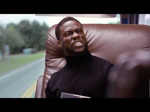 Kevin Hart Live at the Berglund Center in Roanoke, Jan 26!