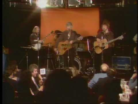 """Kingston Trio live 1981""""The First Time"""" and """"Longest Beer Of The Night"""""""