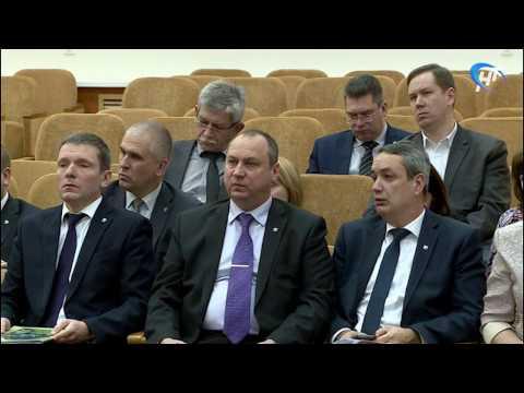 Депутаты Думы Великого Новгорода в конце года утвердили проект муниципального бюджета