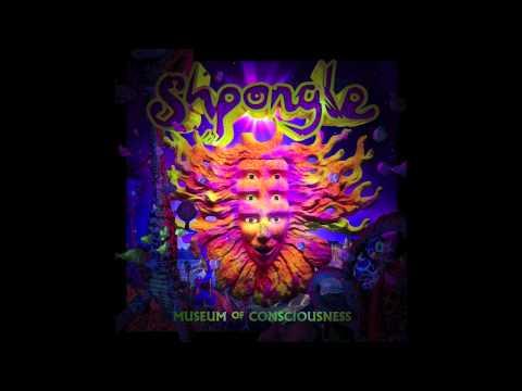 Tekst piosenki Shpongle - Brain in a Fishtank po polsku